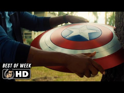 NEW TV SHOW TRAILERS Of The WEEK #6 (2020)