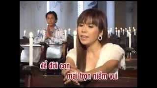 Giêsu là tất cả - Karaoke - ThanhSu CamTho