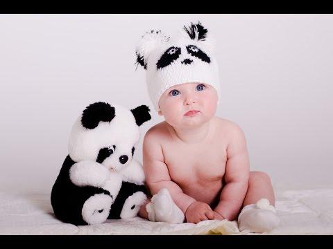 Вязание спицами. Шапка панда (часть 1). Схема рисунка.