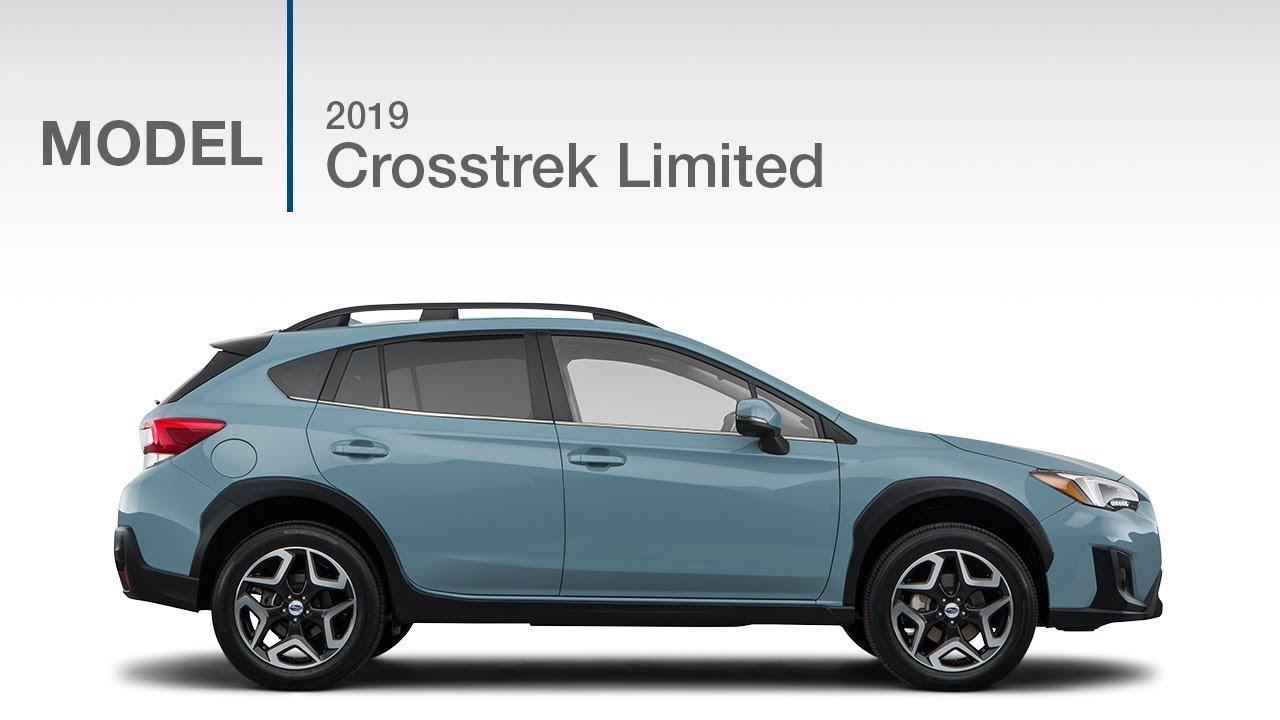 2019 Subaru Crosstrek Limited Model Review