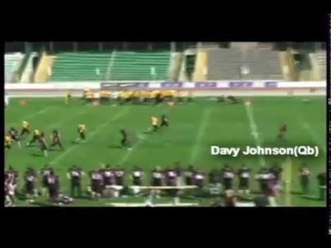 **Tyler Vorhies & Davy Johnson Season Highlights '...