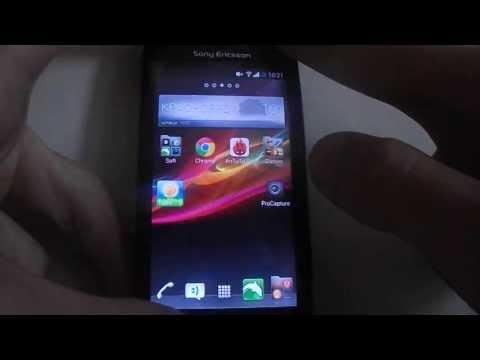 Sony Ericsson Xperia Neo / Neo V - Sony Xperia Z [ROM]