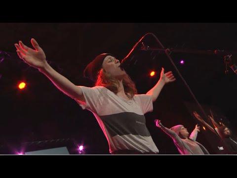 IHOP Onething 2015 * Steffany Gretzinger & Amanda Cook (Bethel) * 12/29/15 7pm