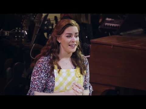 'She Used To Be Mine' - Lucie Jones | Waitress The Musical (London)