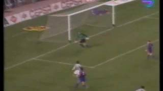 Fc Barcelona - Real Betis 4-2   1990 - 1991