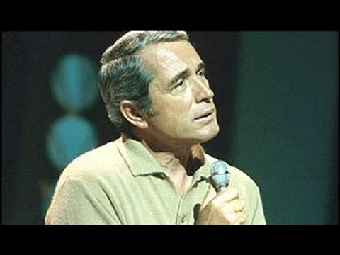 "Perry Como  ""It's Impossible"""