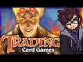 The Magic History of Trading Card Games - Furst