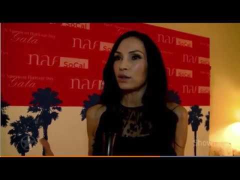 Famke Janssen ontvangt Dutch American Heritage Award 2017