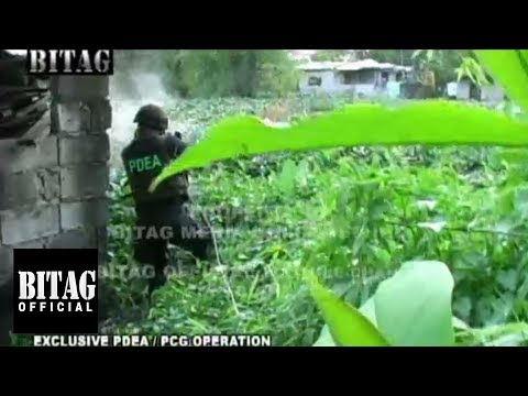 Mabalacat Drug Raid (TULFO Bros. alliance)