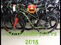 Conocimos La   Scott Scale Rc 900  2018