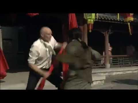 Wushu Warrior (Le guerrier Wushu) - Bande annonce / Trailer