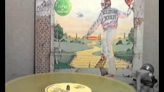 Elton John - The Ballad of Danny Bailey (1909–34) [original Lp version]