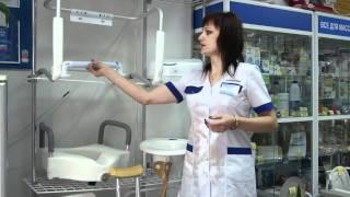 видео реабилитация после эндопротезирования
