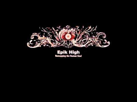 (+) Epik High - 白夜