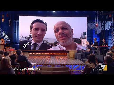 L'intervista a Luca Attanasio, ambasciatore italiano ucciso in Congo
