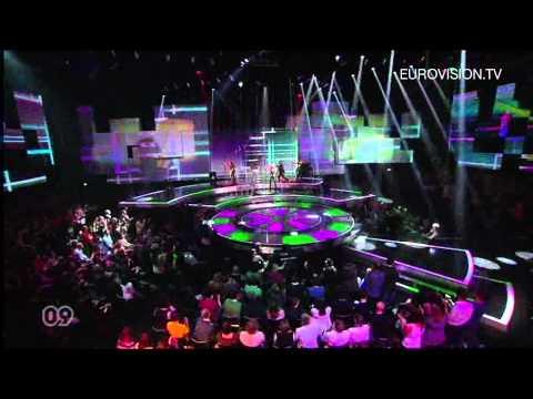 Trackshittaz  Woki Mit Deim Popo Austria 2012 Eurovision Song Contest