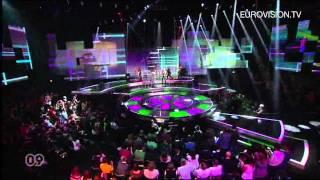 Trackshittaz - Woki Mit Deim Popo (Austria) 2012 Eurovision Song Contest