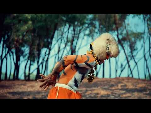 PILI Dance -Tiger Masque