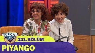 Güldür Güldür Show 221.Bölüm | Dram Teyzeleri - Piyango