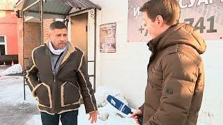 Скандал с Валерием Николаевым: что не попало в эфир новостей. Пусть говорят. Фрагмент выпуска от 02.