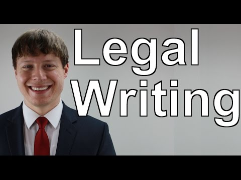 Lesson 3: Learn Communication Skills | How to Become a Better Legal Writer