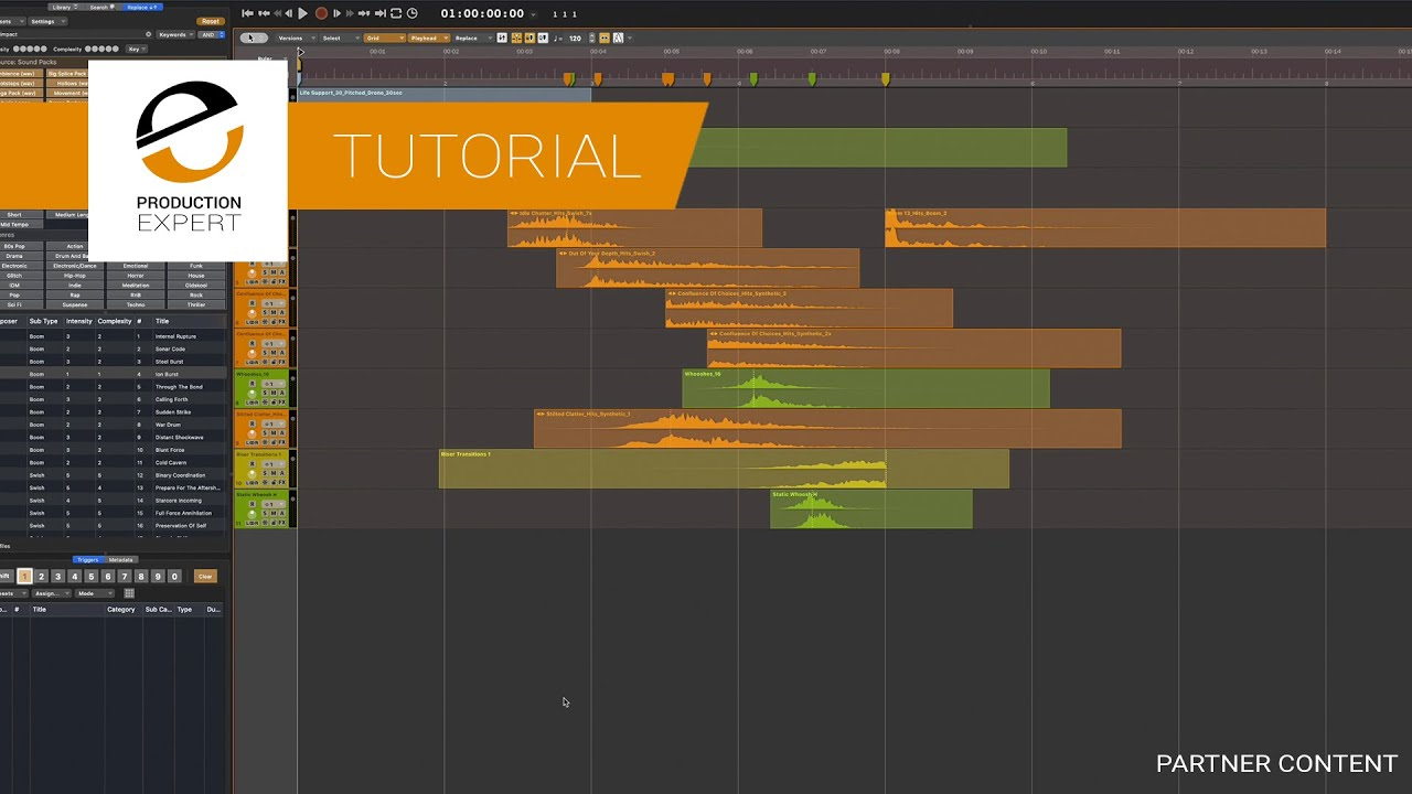 "Production Expert - ""SoundOn Audio Design Desk 1.7 Released"""