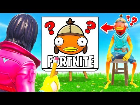 drawing-fortnite-skins-*new*-game-mode-from-fortnite-battle-royale