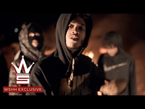 "BandGang Lonnie Bands ""Hoe"" Feat. Band Gang Javar & Shred Gang Mone (WSHH Exclusive - Music Video)"
