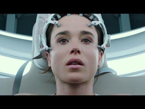 'Flatliners'   2017  Ellen Page, Diego Luna