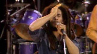 ♫ Bob Marley & The Wailers - I Shot the Sheriff (LIVE) ♫ Lyrics