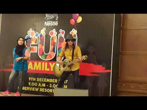 Jay Jay - Kita Insan Biasa live acoustic