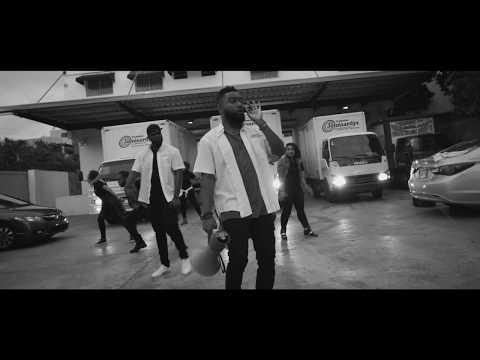 Antivirus Mashup - Madiel Lara ft J.V.ER, Arias (From The Womb) VIDEO OFICIAL