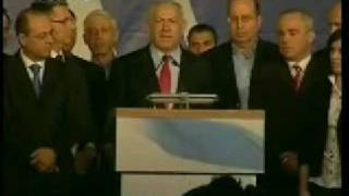 Insight: Israel Election