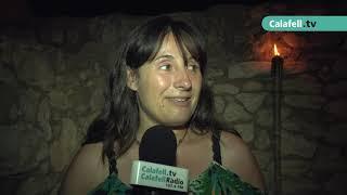 10a edició del festival Terra Ibèrica a Calafell