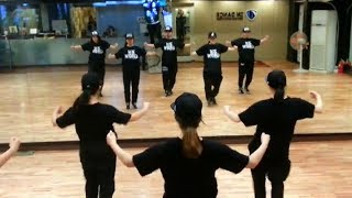 "2NE1 - ""Come Back Home"" Dance Cover by ZN Dance Academy (C.E.E. Class)"