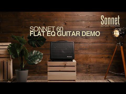 Sonnet | Sonnet 60 Acoustic Demo | Blackstar