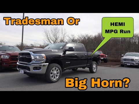 should-you-get-a-2020-ram-2500-hemi-big-horn-or-tradesman???-best-options-for-towing-on-a-budget!!!