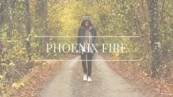 Simon Alexander - Phoenix Fire