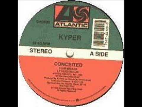KYPER  Conceited orig club mix