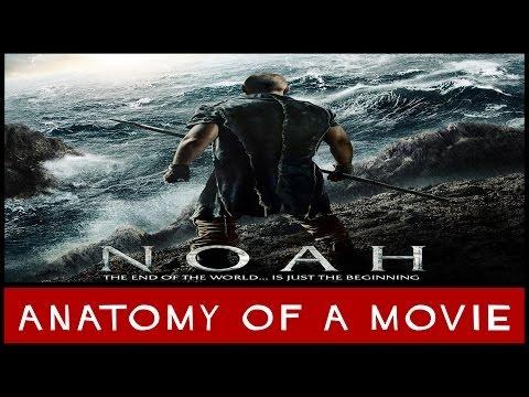 Noah (Darren Aronofsky) | Anatomy Of A Movie