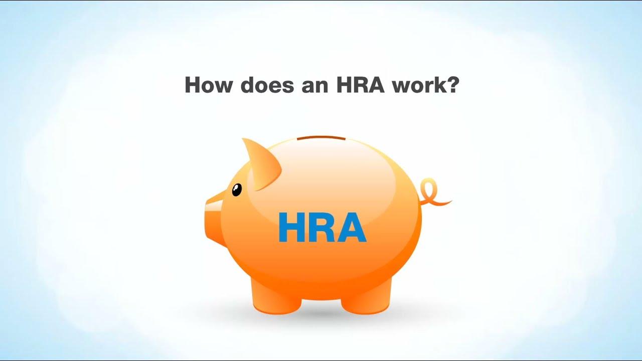 Health Reimbursement Arrangement (HRA) Definition