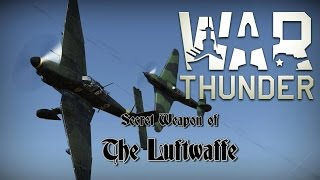 War Thunder - Secret Weapon of the Luftwaffe