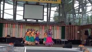 Aaja Nachle Cary Diwali 2013