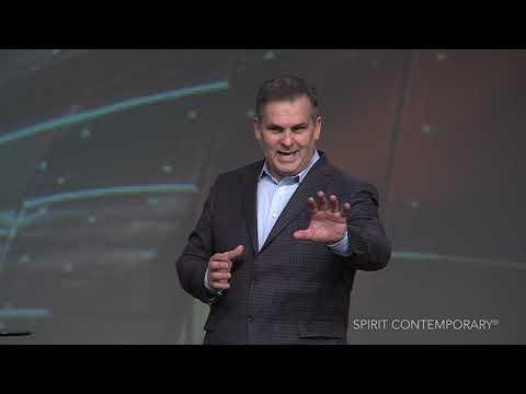 The Spirit Contemporary Life - Awakening