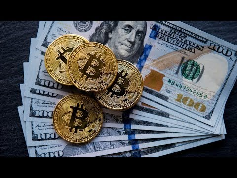 $1 A Day Into Bitcoin, Ethereum, XRP - How Much Money Would You Have?
