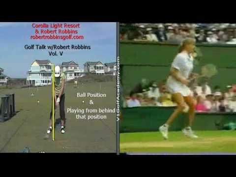 Golf Talk w/Robert Robbins Vol. V
