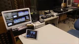 振動スピーカー業務用タブレット音源再生 thumbnail