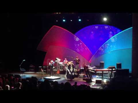 ARW Live Owner Of A Lonely Heart YES Jon Anderson Trevor Rabin Rick Wakeman Ruth Eckerd Hall