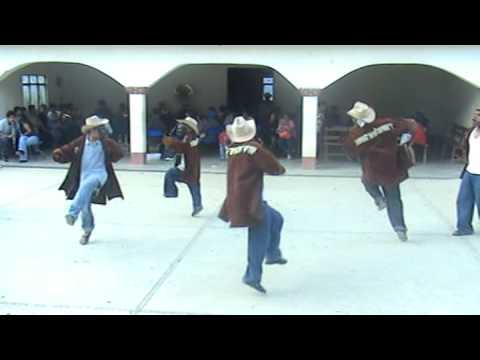 Otra Danza Chusca