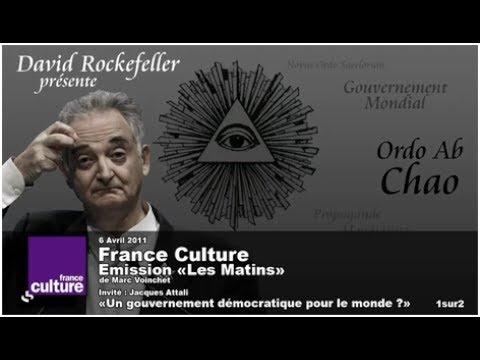 ATTALI LE BRAS DROIT DES PRESIDENTS PREDIT MACCRON PRESIDENT LA POLITIQUE A PLUS DE POUVOIR ?!?!